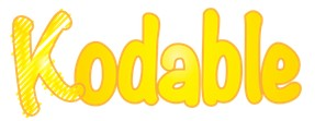 Logo Kodable